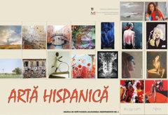 """Arta hispanica"" in expozitie la Ploiesti"