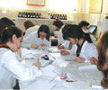 Institutiile de invatamant vor organiza programe de perfectionare pentru asistentii medicali