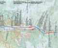 Ursii si lupii personaje principale in acordul de mediu refacut al autostrazii Comarnic Brasov