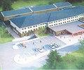 Pe Valea Prahovei se va construi primul spital clinic de urgenta din zona montana