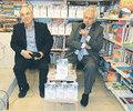 Lucian Boia si Gabriel Liiceanu s au intalnit cu cititorii ploiesteni