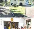 """Vila """"Luminis"""" din Sinaia locul de suflet al compozitorului George Enescu"""