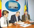 In Prahova continua dezvoltarea localitatilor cu bani europeni