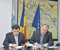 Municipalitatea ploiesteana a semnat contractul pentru modernizarea hipodromului