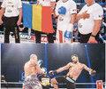 """Amancio Paraschiv lupta pentru titlu la """"Olimpia"""""""