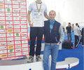 Atletii de la CSM CSS Ploiesti de trei ori pe podium la Nationalele de juniori 1