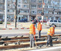 Trafic restrictionat pe Bulevardul Republicii din Ploiesti