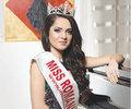 Miss Romania 2014 ploiesteanca Agatha Toma vrea sa lucreze in televiziune