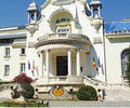 Casinoul din Sinaia poate fi vizitat gratuit maine