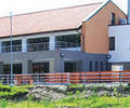 Primaria Slanic inchiriaza baza de tratament de la Baia Verde