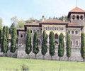 Fosta resedinta a printului Cantacuzino de la Busteni promovata la Targul European al Castelelor