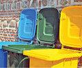 Batalie la CNSC pentru containerele si pubelele destinate prahovenilor