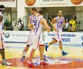 Mostenirea campionilor trimite Steaua in EuroCup