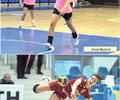 Doua noi transferuri la echipa feminina de handbal CSM Ploiesti