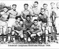 Pagini memorabile din istoria fotbalului prahovean Reprezentarea fotbalului prahovean in campionatul regiunii Muntenia 1929 30 II