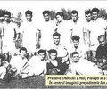 Pagini memorabile din istoria fotbalului prahovean