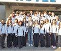 Echipa Romaniei a plecat la Jocurile Olimpice de Tineret de la Lillehammer