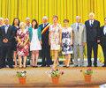 Covorul rosu emotiile si orgoliile – ingrediente la constituirea noului Consiliu Local Campina