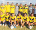 Repetitii pentru unele echipe din Liga A Prahova