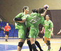 HC Activ CSO Plopeni debuteaza pe teren propriu in Divizia A