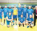 Tricolorul LMV Ploiesti participa la Kaman Cup turneu de volei pentru veterani