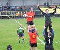 CS Aurora Baicoi a debutat cu brio in Campionatul National de Rugby U17