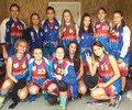 CSS CSM Ploiesti leaga victoriile in Campionatul National U16
